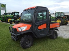 ATV For Sale 2016 Kubota RTV-X1100