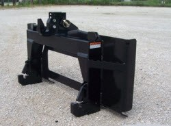 2018 Worksaver WO835095 Skid Steer Attachment For Sale