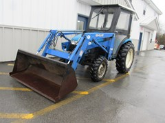 Tractor For Sale:  1997 New Holland 1530 , 25 HP