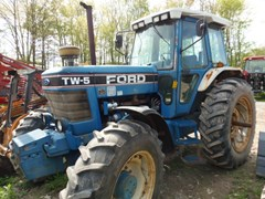 Tractor For Sale Ford TW5 , 105 HP