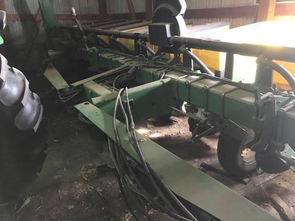 1991 John Deere 7200 Planter For Sale