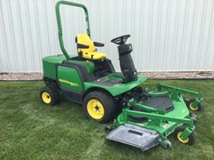 Riding Mower For Sale 2010 John Deere 1435