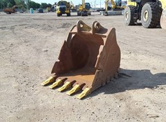 Excavator Bucket For Sale:  2018 Other PC240GP42