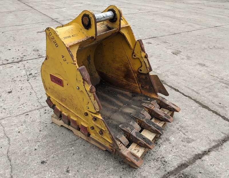 2018 Other PC240GP42 Excavator Bucket For Sale