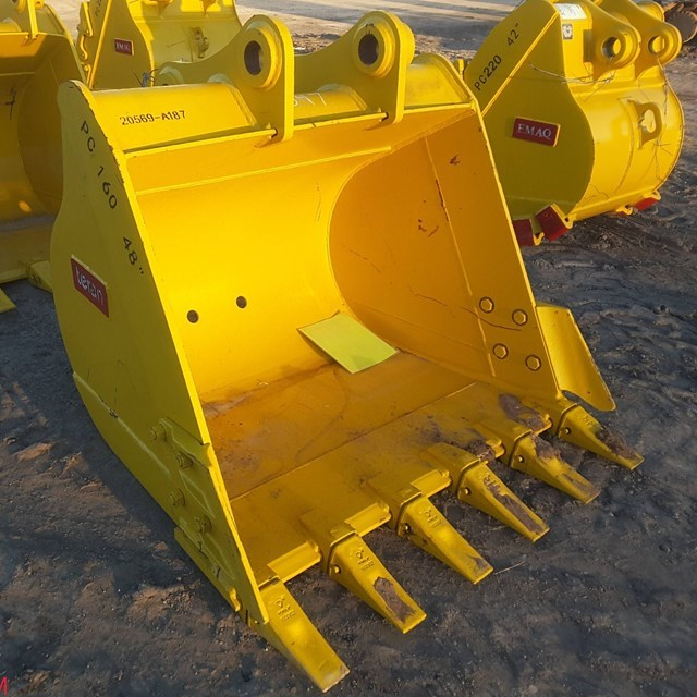 2018 Other PC170GP48 Excavator Bucket For Sale