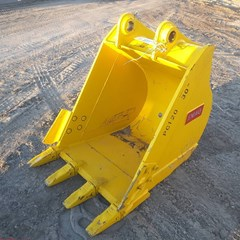 Excavator Bucket For Sale:  2018 Other PC138GP30
