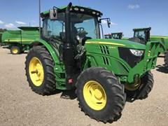 Tractor For Sale 2017 John Deere 6130R , 130 HP