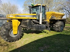 Floater/High Clearance Spreader For Sale 2001 Terra-Gator 6103