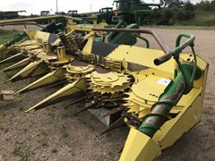 Forage Head-Rotary For Sale 2005 John Deere 688