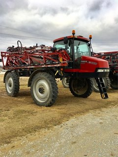 Sprayer-Self Propelled For Sale 2014 Case IH PATRIOT 3330