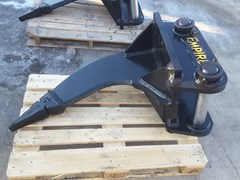 Excavator Attachment For Sale:  2018 EMPIRE PC200R