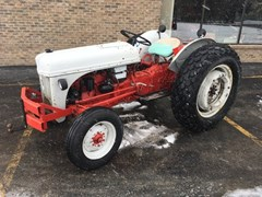 Tractor For Sale Ford 2N