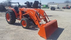 Tractor For Sale 2013 Kubota L4600HST , 46 HP