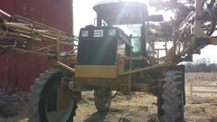 Sprayer-Self Propelled For Sale RoGator 854