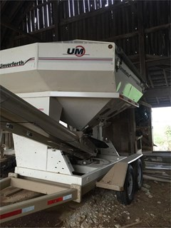 Misc. Ag For Sale 2013 Unverferth 2750