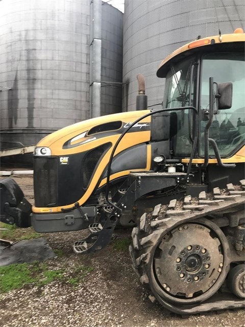 2010 Challenger MT755C Tractor For Sale