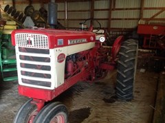 Tractor For Sale 1959 International 460