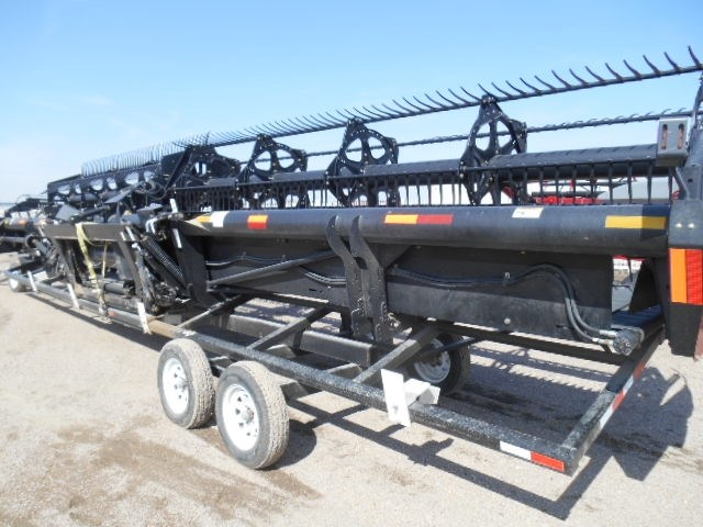 2007 Case IH 2062 Header-Draper/Flex For Sale