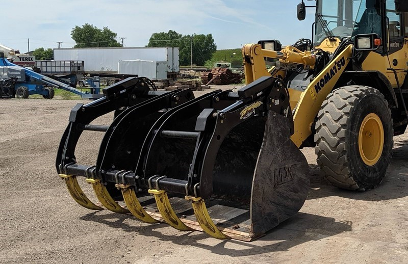 2017 Other WA270GB Loader Bucket For Sale