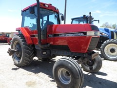 Tractor For Sale 1988 Case IH 7110 , 130 HP