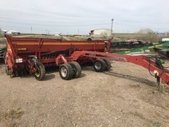 Grain Drill For Sale 2008 Sunflower 9410-20