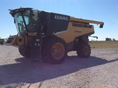 Combine For Sale 2014 Claas Lexion 750