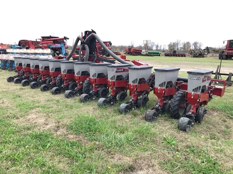 2016 Case IH 1235 Planter For Sale