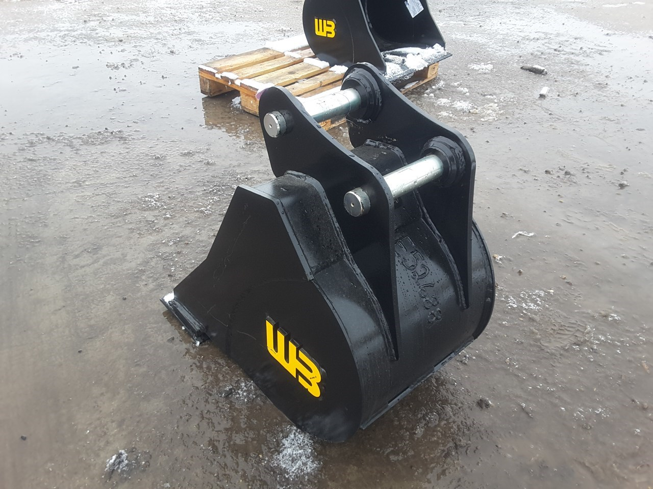 2018 Werk-Brau SK55GP18 Excavator Bucket For Sale