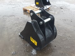 Excavator Bucket For Sale:  2018 Werk-Brau SK55GP18