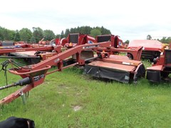Disc Mower For Sale Case IH 8312