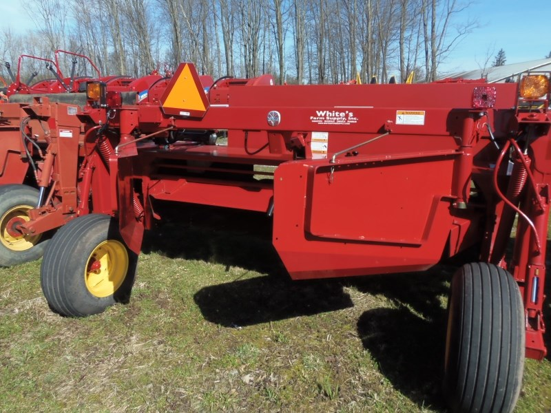 New Holland H7230 Disc Mower For Sale