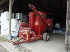 Grinder Mixer For Sale Gehl 170