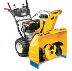 Snow Blower For Sale 2015 Cub Cadet 3X30HD