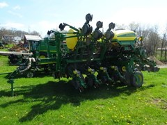 Tractor For Sale 2015 John Deere 7290R , 290 HP