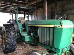 Tractor For Sale 1974 John Deere 4430 , 125 HP