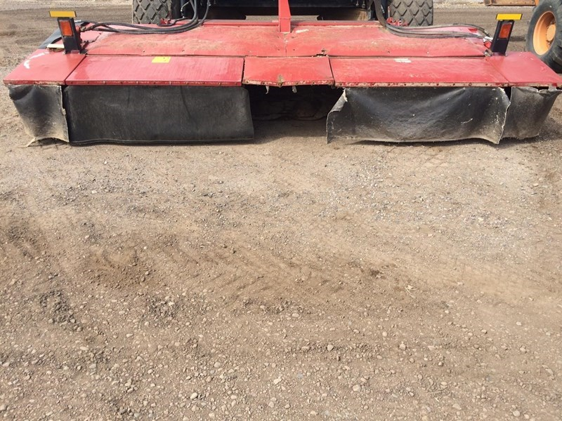 2013 Case IH RD163 Forage Head-Windrow Pickup For Sale