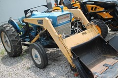 Tractor For Sale Ford 3000 , 43 HP