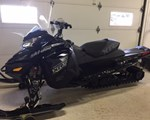 Snowmobile For Sale: 2016 Ski-Doo 2016 REN XRS 800E-TEC E.S. SKU # UMGJ