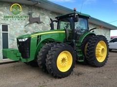 Tractor For Sale 2016 John Deere 8345R , 345 HP