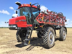 Sprayer-Self Propelled For Sale 2009 Case IH SPX4420
