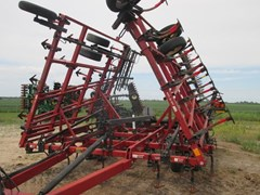 Field Cultivator For Sale:  Case TM12FT