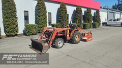 Tractor For Sale Case 235 , 15 HP