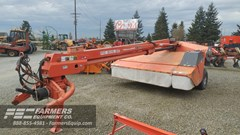 Mower Conditioner For Sale Kuhn FC303GC