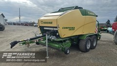 Baler-Round For Sale 2018 Krone CV150XC