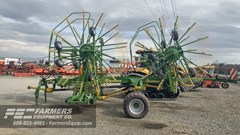 Hay Rake For Sale 2018 Krone SW1400
