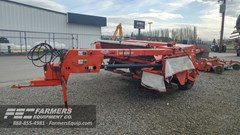 Mower Conditioner For Sale Kuhn FC302