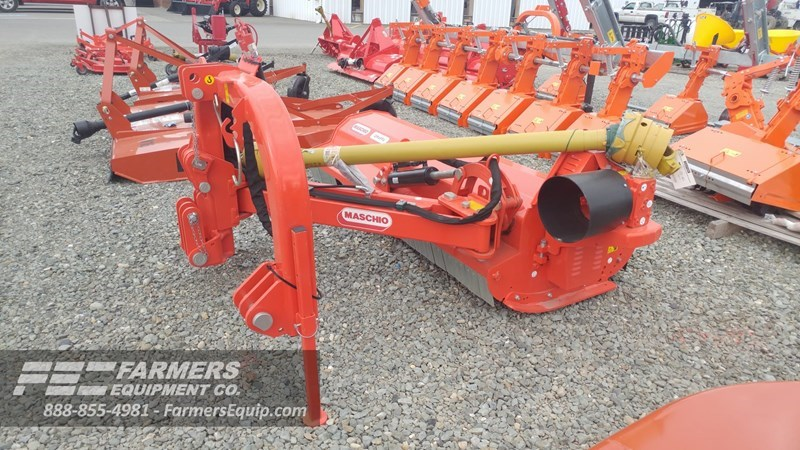 Photos of 2016 Maschio GIRAFFA 210 Boom Mower For Sale