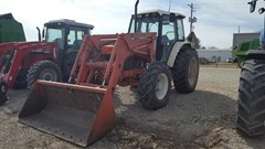 Tractor For Sale 1997 New Holland 7740S , 95 HP