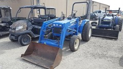Tractor For Sale 2006 New Holland TC30 , 30 HP