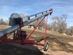 Auger-Portable For Sale:  Sudenga 10X36 TOP DRIVE